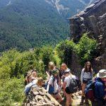 excursiones guiadas ordesa Casteret guías de montaña