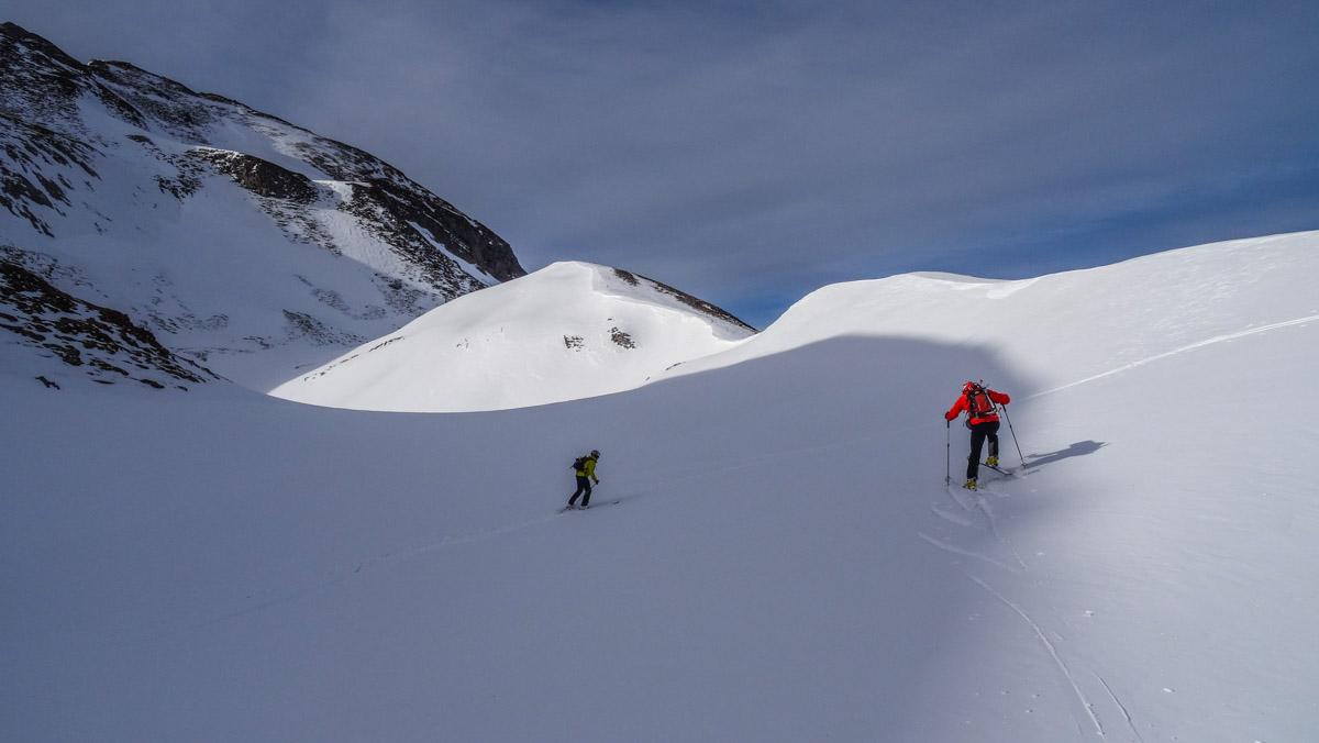 Enero de Esquí de Montaña y Raquetas de nieve