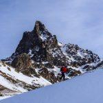 Esquí de montaña - Casteret guías de montaña