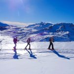 Casteret guías de montaña - raquetas de nieve