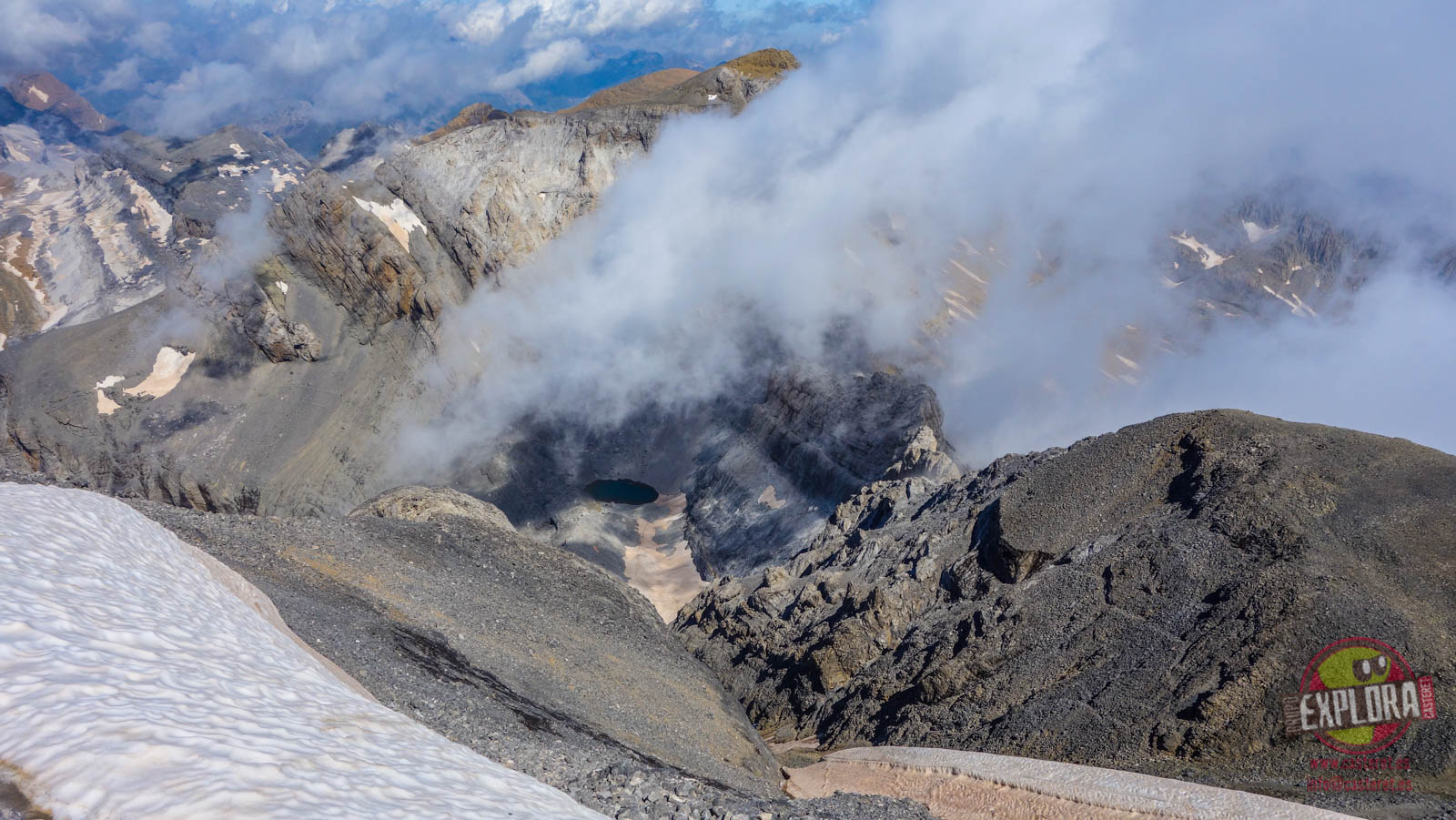 Guías Ordesa y Monte Perdido - Casteret