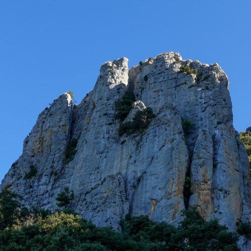 Ferrata de Foradada del Toscar - Pirineo